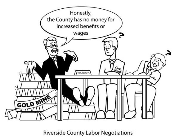 labor-negotiations