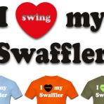 I Swing my Swaffle